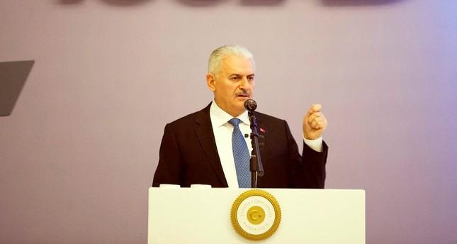 يلدريم: الاقتصاد التركي سيحقق نموا ما بين 5-7% نهاية هذا العام