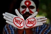 HIV breitet sich in Osteuropa aus