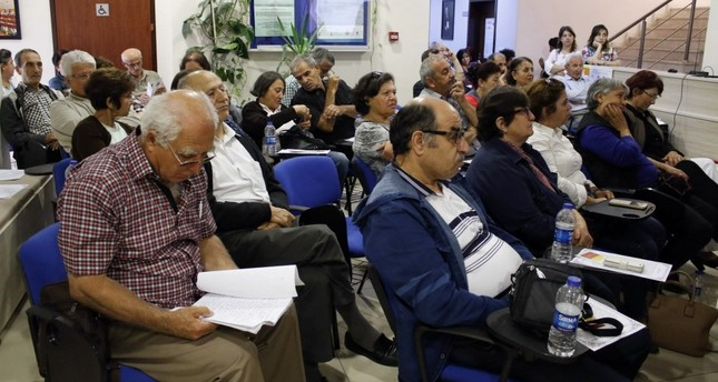 Turkey's first senior citizen university welcomes students over 60