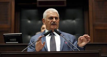 pPrime Minister Binali Yıldırım made it clear yesterday that individuals threatening Turkey with the cessation of the European Union accession process should know that the EU needs Turkey more than...