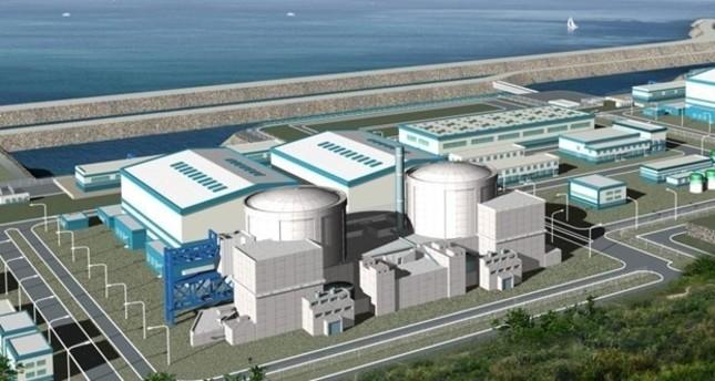 روساتوم الروسية: لا تغيير في الجدول الزمني لبناء محطة أقويو النووية التركية