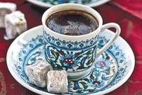 65 different flavors, aromas identified in Turkish coffee