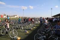Акция для детей в турецком городе: помоги родственнику бросить курить — получи велосипед