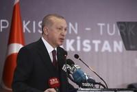 Turkey won't be silent as Syrian regime surrounds its posts, Erdoğan says