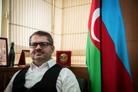 Azerbaijani envoy İbrahim: Baku stands firmly with Ankara on all regional issues
