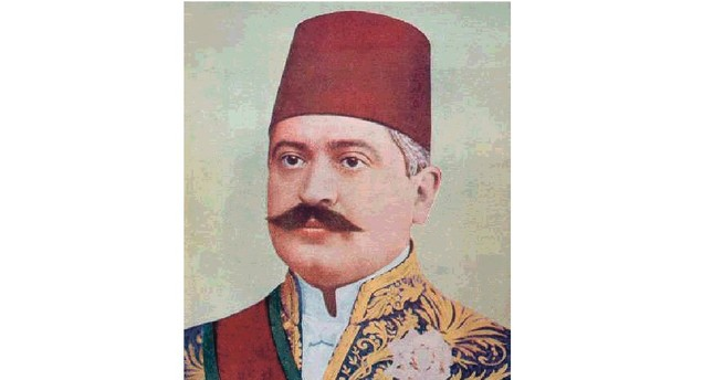 Talat Pasha: Secret leader of Committee for Union and Progress