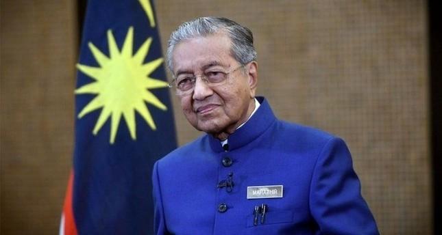مهاتير محمد: موقع ماليزيا الجغرافي يجعل منها مركزا لتجارة الصين