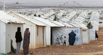 5.5 ملايين دولار دعم أممي للدول المضيفة للاجئين السوريين