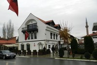 Kosovo arrests 5 in attack on Turkey's Prizren consulate