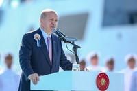 «Турции необходимо укреплять военную мощь на морях»