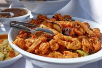 Istanbul gets taste of vibrant Sri Lanka for a day