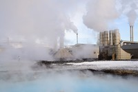 New gold rush: Energy demands soar in Iceland for bitcoins