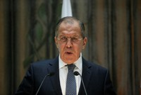 Credible evidence indicates YPG, Daesh reached agreement, Russia's Lavrov says