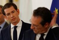 Far-right FPÖ's Strache resigns over video scandal