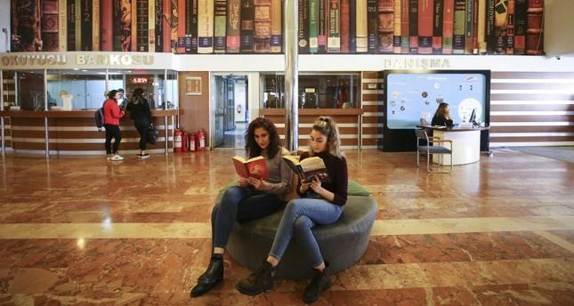 В Стамбуле из исторических бараков сделают самую большую в Турции библиотеку