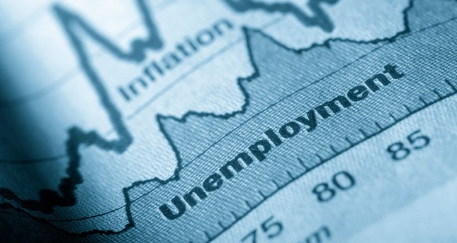 Turkey's unemployment rate in June remains steady at 10.2 percent