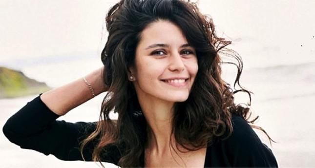 بيرين سات تمثل في مسلسل سوري مصري لبناني مشترك