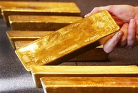 Germany repatriates 300 tons of its reserve gold from US