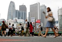 68 pct of world population will live in urban areas by 2050, UN study says