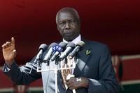 Kenya's 2nd President Daniel Arap Moi dies aged 95