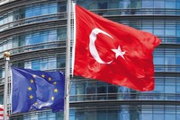 Turkey willing to overcome roadblocks in ties with EU