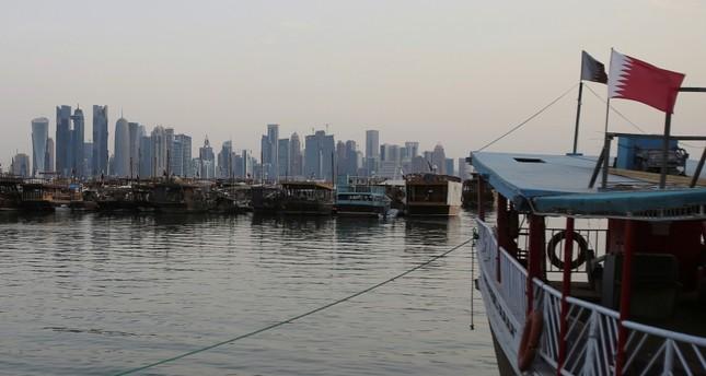 الخارجية القطرية: هناك حراك دبلوماسي حول الأزمة الخليجية