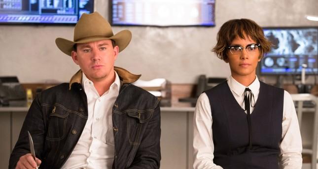 Six films to debut this week