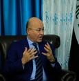 الرئيس العراقي يتخلى عن جنسيته البريطانية التزاماً بدستور البلاد