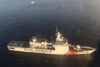 Neun Flüchtlinge ertrinken vor der türkischen Küste