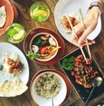East Asian food invasion in Istanbul and beyond