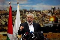Die Hamas ruft zu einer neuen Intifada auf. Der Aufstand sollte ins Herz des