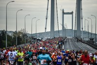 Istanbul marathon to attract 37,000 runners