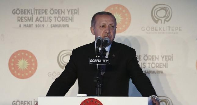 أردوغان يعزي بوفاة بطريرك الأرمن في تركيا