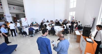 مشروع إنمائي متكامل لإيجاد حلول مستدامة للاجئين في تركيا