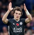 Söyüncü shines as Leicester back in 3rd after 2-0 win at Palace