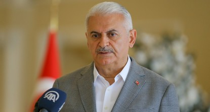 All measures taken for election, PM Yıldırım says