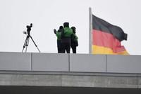 Germany bans neo-Nazi group amid growing extremism