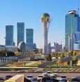 زيادة نوعية في حجم التبادل التجاري بين تركيا وكازاخستان