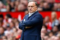 Advocaat hints at resignation