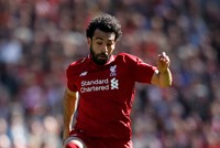 Salah's hometown turns into a stop for needy Egyptians