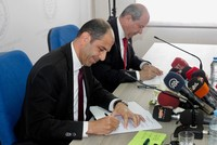 UBP, HP agree to form coalition government in Northern Cyprus