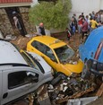 تونس.. ضحايا ومفقودون بسبب سوء الأحوال الجوية