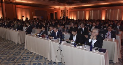 Local real estate sector prepares to host MIPIM Turkey next year