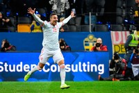 Spain qualifies for Euro 2020 with stoppage-time goal