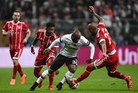Bayern beats Beşiktaş 3-1, reaches Champions League quarter-finals
