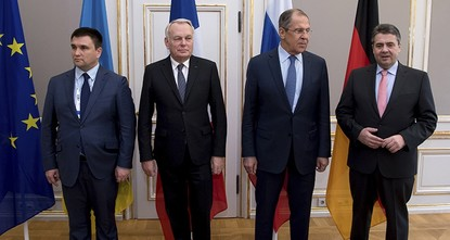 pA truce between government forces and pro-Russian rebels in eastern Ukraine will come into force Monday, Moscow and Kiev said, though some separatists were already labeling it...
