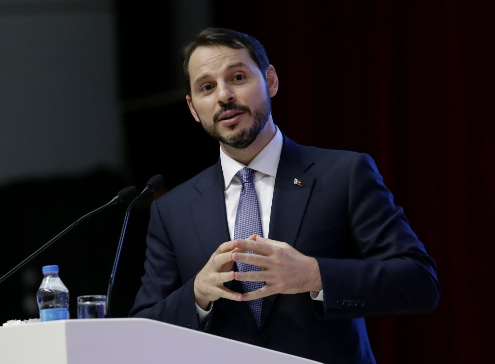 Treasury and Finance Minister Berat Albayrak addressed 6,100 investors from around the world and highlighted that Turkey will continue implementing fiscal discipline with resolution.
