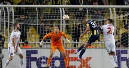 UEFA EL: Fenerbahçe besiegt Spartak Trnava mit 2:0