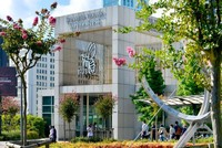 Turkish university among world's top 100 green campuses