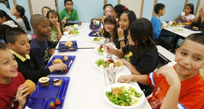 pPork-free school meals in a southern French town have been banned by the far-right local administration, to the disapproval of an equality minister, who called the move anti-Muslim and...